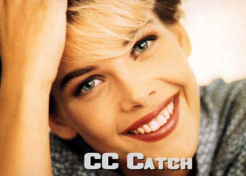C.C.Catch - Jump In My Car